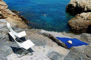 Marnei Mare, Samos.