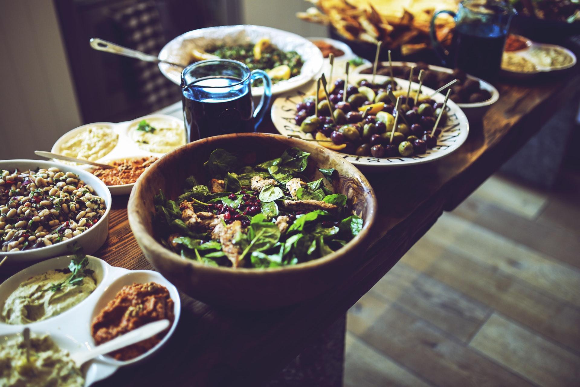 Samos' Luscious Local Cuisine